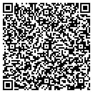 QR-код с контактной информацией организации Lapis, СПД