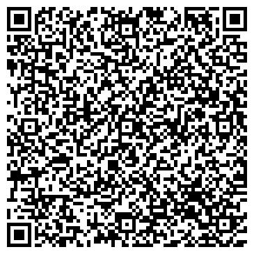 QR-код с контактной информацией организации Агросистема Черкассы, ООО