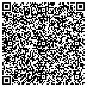 QR-код с контактной информацией организации Fortuna (Фортуна), ЧП