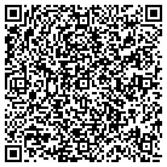 QR-код с контактной информацией организации Астра, ЧП
