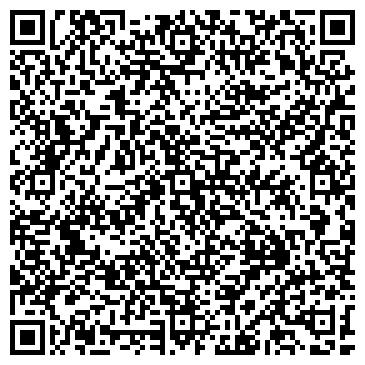 QR-код с контактной информацией организации Мавзолей, ЧП