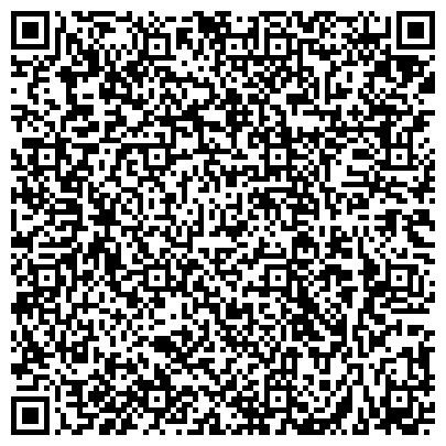 QR-код с контактной информацией организации Краснополянский песчаный карьер, ЧАО