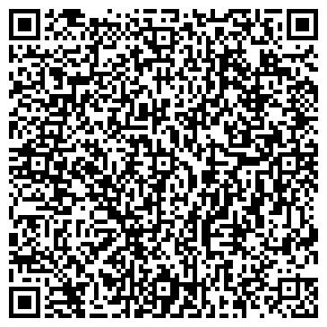 QR-код с контактной информацией организации Мидиэл НПФ, ООО