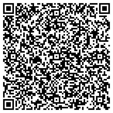 QR-код с контактной информацией организации Энергия Люкс, ООО