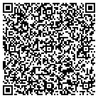 QR-код с контактной информацией организации Ход 2000, ООО