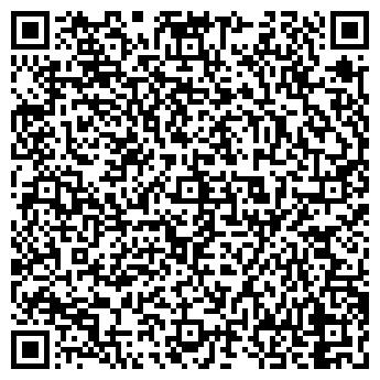 QR-код с контактной информацией организации Хаузер,ЧП