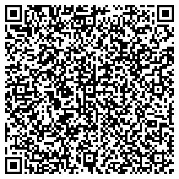 QR-код с контактной информацией организации Азия-Свит, ЧП