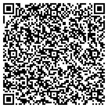 QR-код с контактной информацией организации Солярис