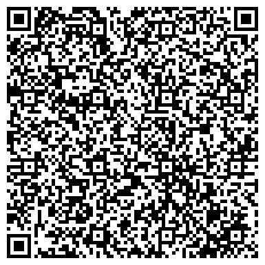 QR-код с контактной информацией организации ОМЗ Кривбасс-Сервис, ООО
