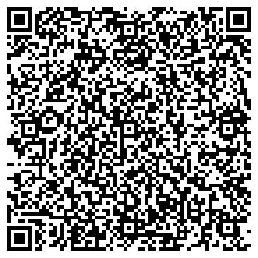 QR-код с контактной информацией организации Ингвар НПП, ООО