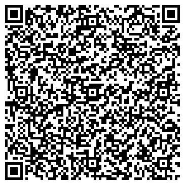 QR-код с контактной информацией организации М.Е.А., ФЛП