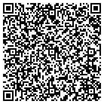 QR-код с контактной информацией организации Еврокомплект-2007, ООО