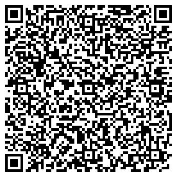 QR-код с контактной информацией организации JGT Украина, ООО