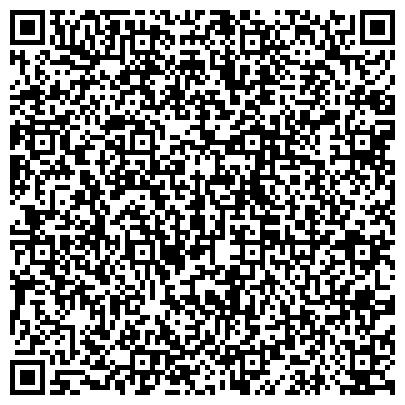 QR-код с контактной информацией организации Зaпорожское Электротехническое предприятие, ЧП