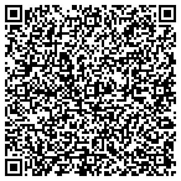 QR-код с контактной информацией организации Фирма Берег,ЧП
