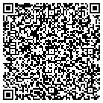 QR-код с контактной информацией организации Италгруп, ООО