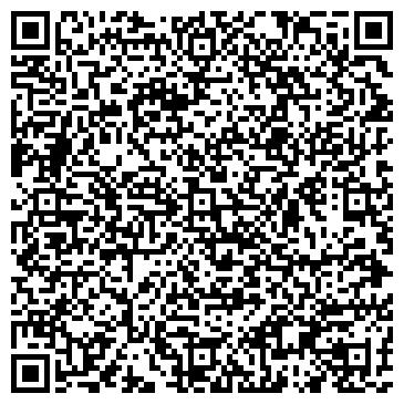 QR-код с контактной информацией организации Автобаза (Avtobaza), ЧП