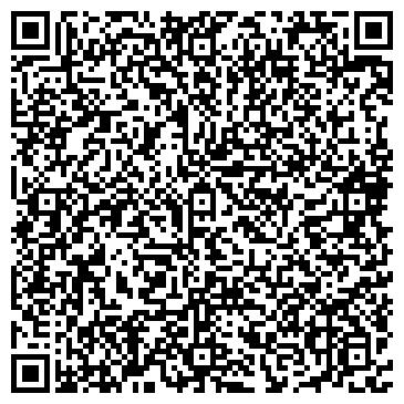 QR-код с контактной информацией организации Интерпром, ЧНКП