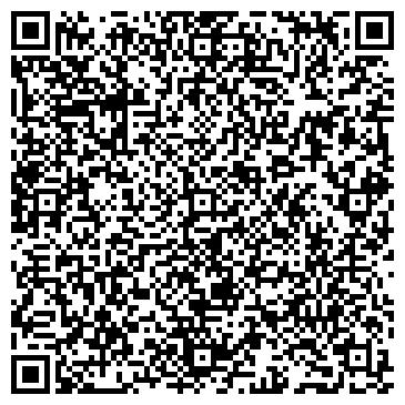 QR-код с контактной информацией организации Континент НТП, ООО