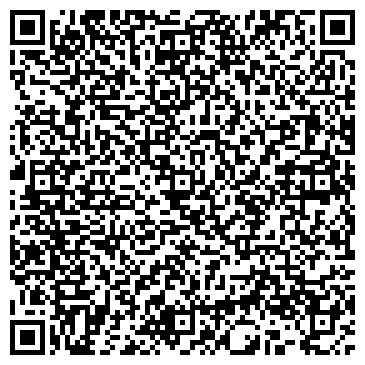 QR-код с контактной информацией организации Виктория-транзит, ООО