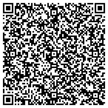 QR-код с контактной информацией организации Геренкнехт туннель системс Украина, ООО
