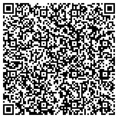 QR-код с контактной информацией организации Алькор, ООО ИИ УР ПКФ