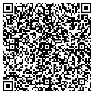 QR-код с контактной информацией организации ООО ТЭКСМА