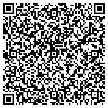 QR-код с контактной информацией организации МК Плюс, ООО
