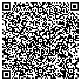 QR-код с контактной информацией организации Мегаплан