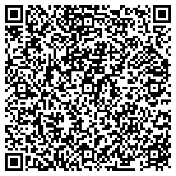 QR-код с контактной информацией организации Далия, ООО