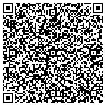 QR-код с контактной информацией организации Сухая Балка, ОАО
