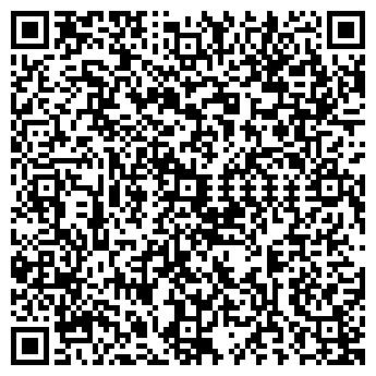 QR-код с контактной информацией организации Мега-Кабель, ООО