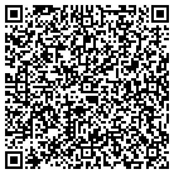 QR-код с контактной информацией организации Укренерго, ВП НТЦЕ НЕК