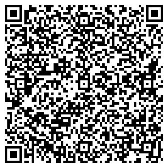 QR-код с контактной информацией организации Power Comm, ООО