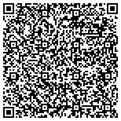 QR-код с контактной информацией организации Метал Трейд-Кривой Рог, ДП