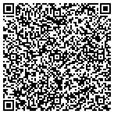 QR-код с контактной информацией организации Донбассантрацит, ГП