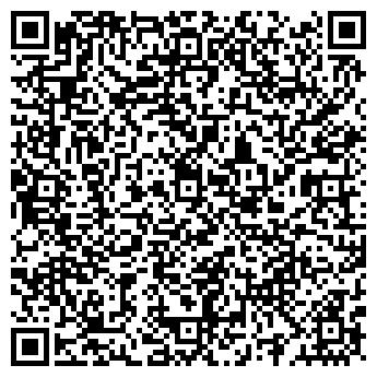 QR-код с контактной информацией организации Нокс, ЧП