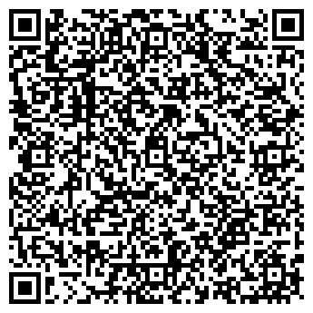 QR-код с контактной информацией организации Нитр, ЧП