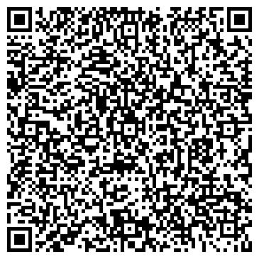 QR-код с контактной информацией организации Ресурскомпани, ООО