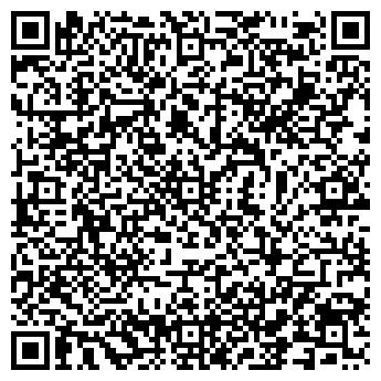 QR-код с контактной информацией организации Лошади, ООО