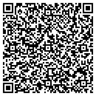 QR-код с контактной информацией организации ООО ОЛЕСЯ ФИРМА