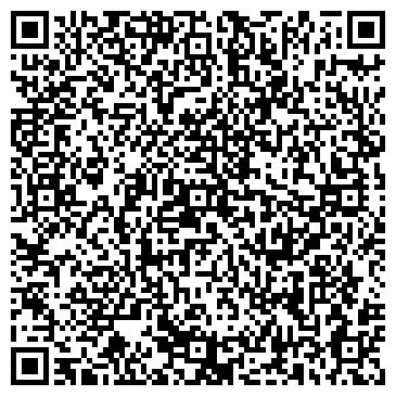 QR-код с контактной информацией организации Буд-Основа, ЧП