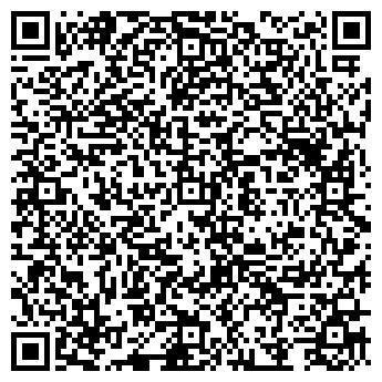 QR-код с контактной информацией организации Завод РТМ, ООО