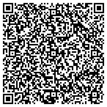 QR-код с контактной информацией организации Укртэспром, ЗАО
