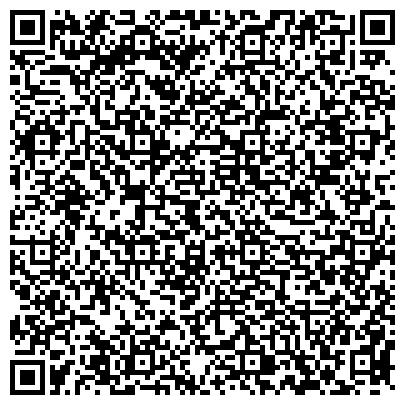 QR-код с контактной информацией организации Славянский завод высоковольтного оборудования (СЗВО), ООО