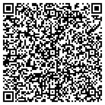 QR-код с контактной информацией организации ДЖД, ООО