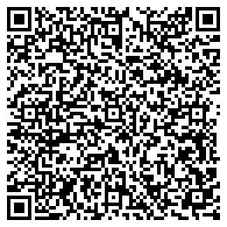 QR-код с контактной информацией организации Аянка, ЧП