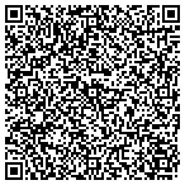 QR-код с контактной информацией организации Атлантис, ООО (Atlantis)