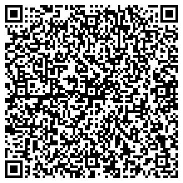 QR-код с контактной информацией организации Контел груп, ООО
