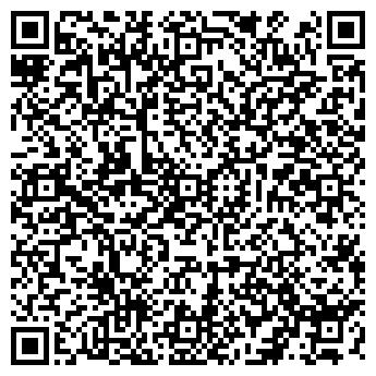 QR-код с контактной информацией организации ООО ОКНА-МАГНИТ